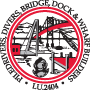 Pile Drivers, Divers, Bridge, Dock & Wharf Builders Health & Welfare Plan Logo
